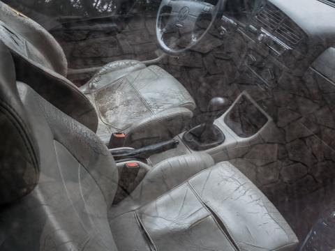 VW, Tbilisi, 2015