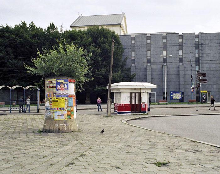 Ostrava 2005