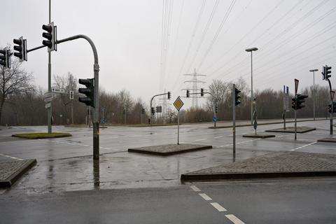 Bochum Langendreer West, 2009
