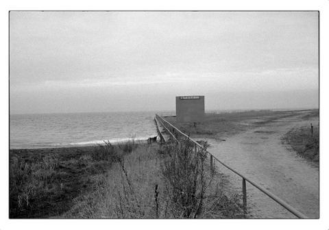 Strand   Göhren/Rügen