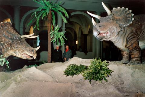 Naturkundemuseum | Berlin