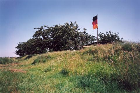 Schrebergärten | bei Leipzig