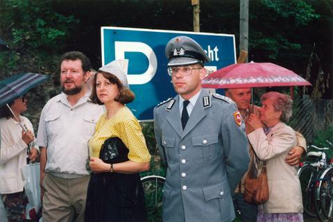 Umbettung der Preußenkönige | Potsdam