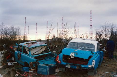 Küstenfunkstelle Rügen Radio | Lohme/Rügen