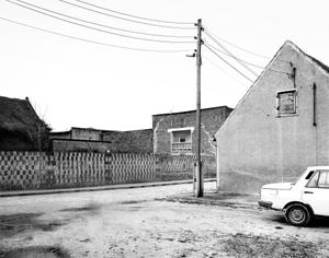 Gloethe, aus 'Anhalt', 1996–1999