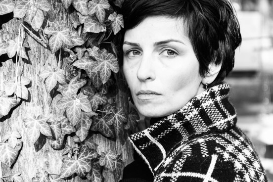 Iunona Guruli © Dani Tabukashvili